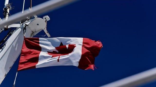 カナダ留学1