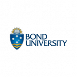 bond university logo ボンド大学