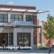 大学編入に強いコミュニティカレッジ②Community Colleges of Spokane-スポケーン・コミュニティカレッジ