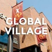 スピーキング力を伸ばしたい方は行くべき!!カナダの語学学校「Global Village」
