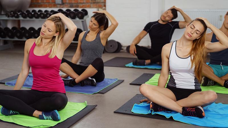 CERTIFICATE IV in Yoga Teaching