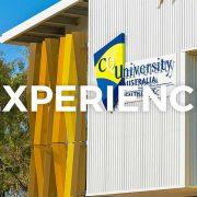 【留学体験談】大学4年生、就職前に実現した海外留学~Central Queensland University~