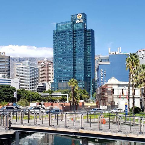 南アフリカ留学体験談2