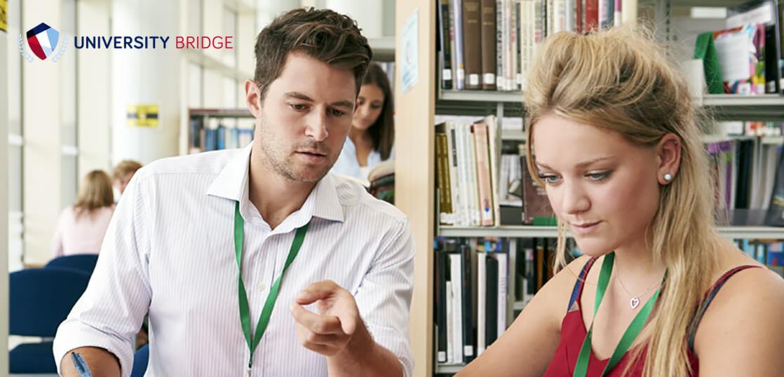 カリフォルニア大学など全米トップ40大学への編入保証!「University Bridge」とは?