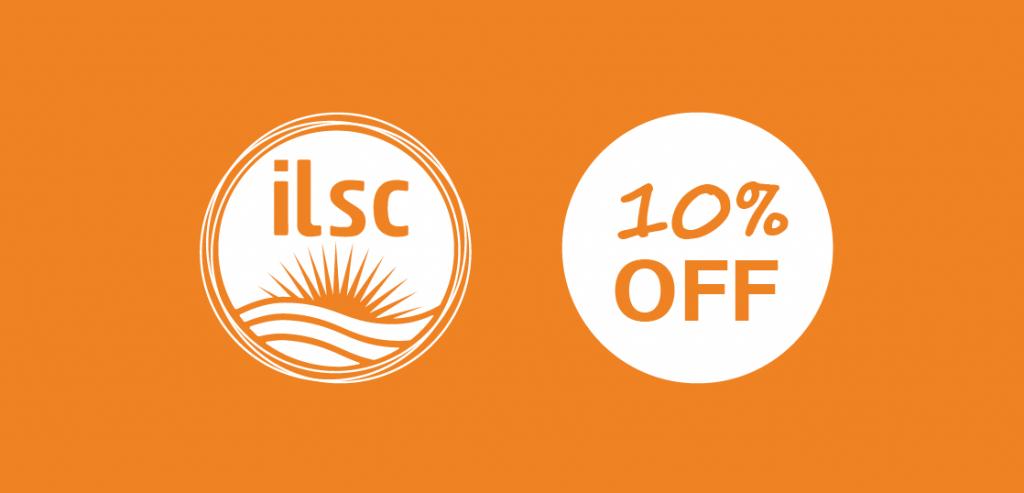 語学学校ILSCのおトクなキャンペーン情報