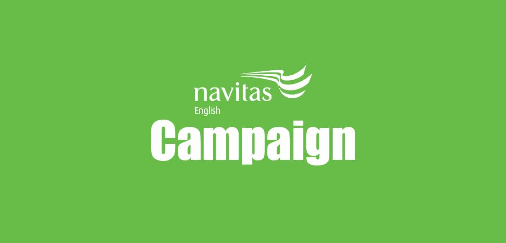 語学学校Navitasのおトクなキャンペーン情報