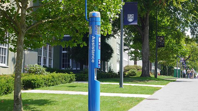 UBCバンクーバーキャンパス05