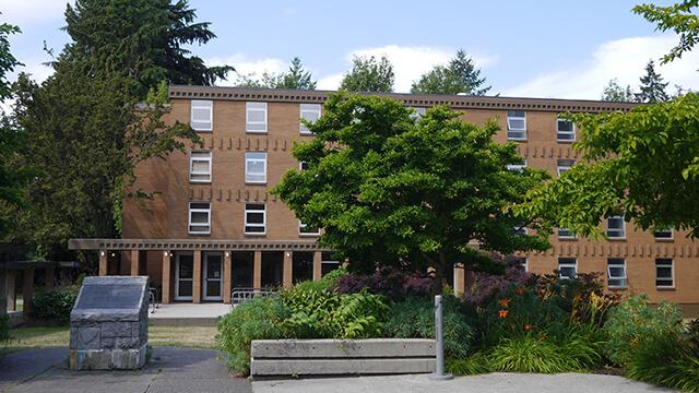 UBCバンクーバーキャンパス09