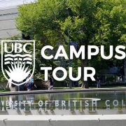 【カナダ進学】UBCバンクーバーキャンパスツアーに参加しました!