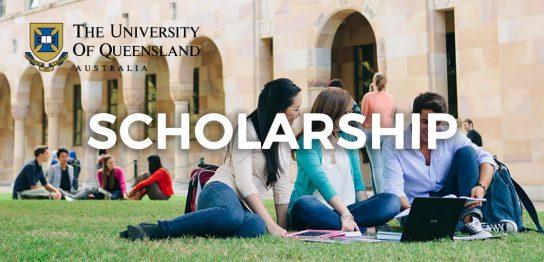 【奨学金情報】クイーンズランド大学日本人限定奨学金募集開始