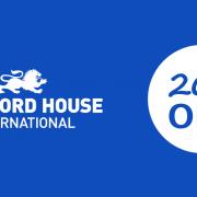【奨学金情報】スタッフォードハウスインターナショナル授業料最大20%OFF!2019年10月31まで!