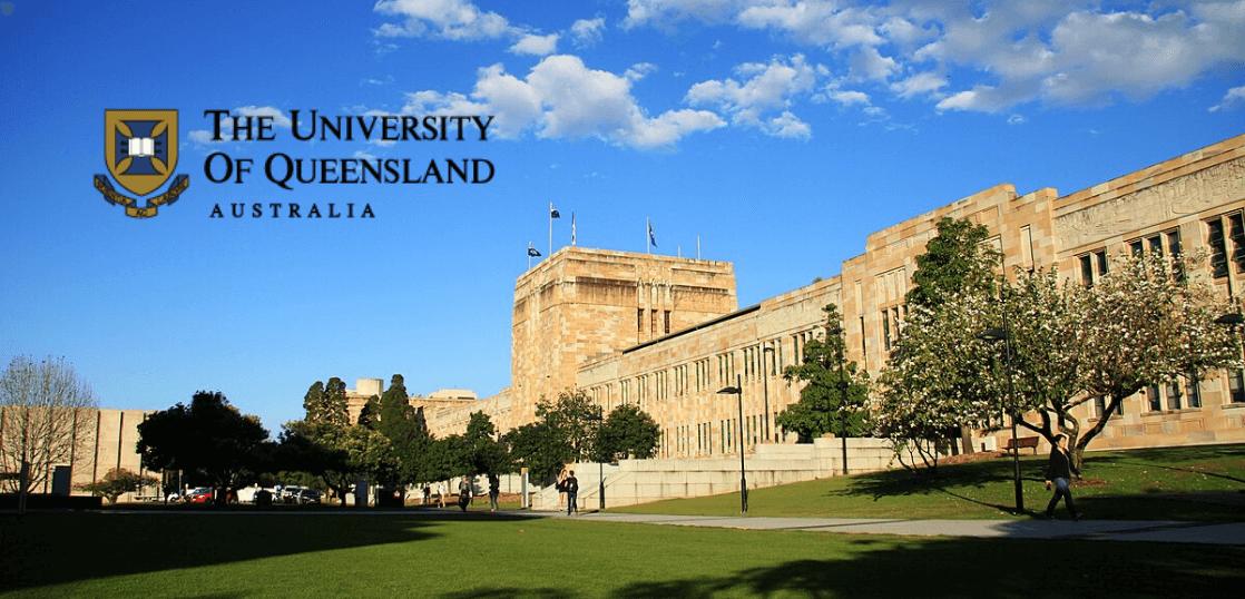クイーンランド大学風景
