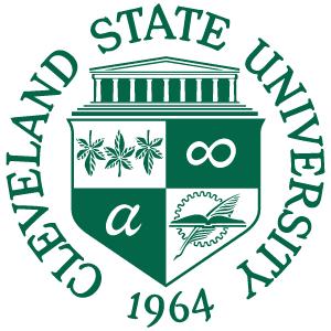 Cleveland State University クリーブランド州立大学