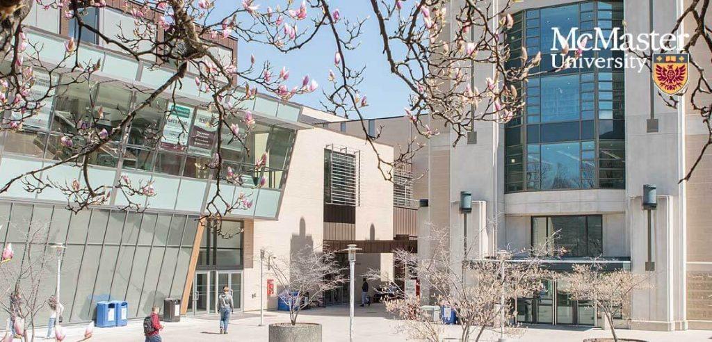McMaster University マックマスター大学
