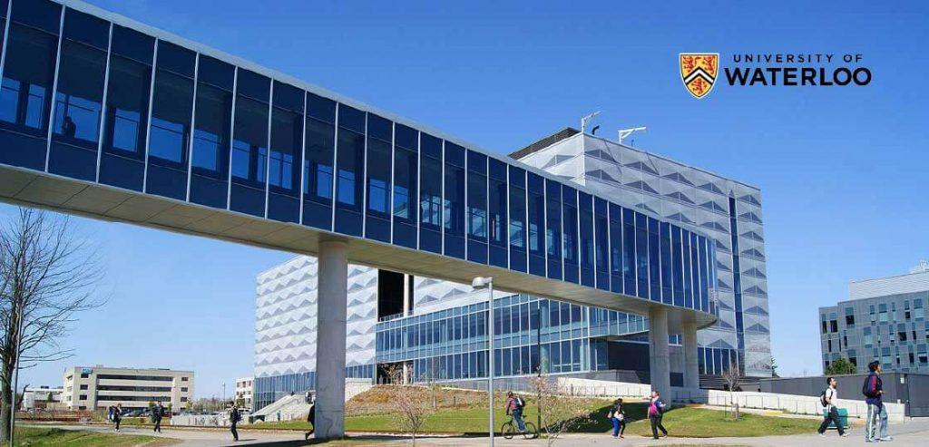 University of Waterloo ウォータールー大学