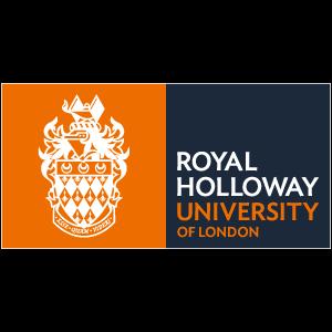 ロンドン大学ロイヤルホロウェイロゴ