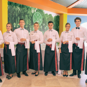 レ・ロッシュ大学 Les Roches Global Hospitality Education マルベーリャ校 Marbella Campus