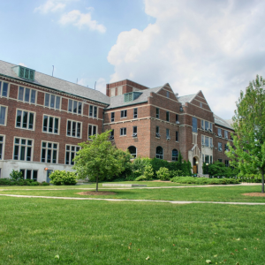 ミシガン州立大学 Michigan State University (MSU)