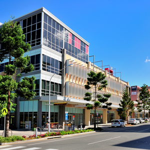 クイーンズランド工科大学 Queensland University of Technology (QUT)