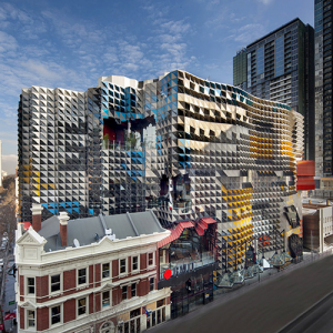 RMIT大学(ロイヤルメルボルン工科大学) RMIT University (Royal Melbourne Institute of Technology University)