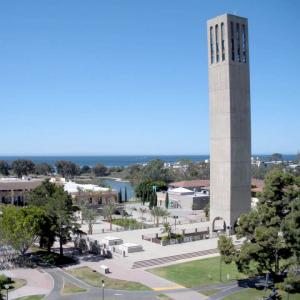 カリフォルニア大学サンタバーバ...