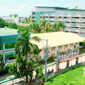 ビサヤ大学付設英語学校 University of the Visayas - UV ESL Center