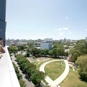シドニー大学 キャンパーダウン/ダーリントン校の留学情報、基本情報 ...